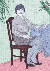 Jacques Floret, Maman