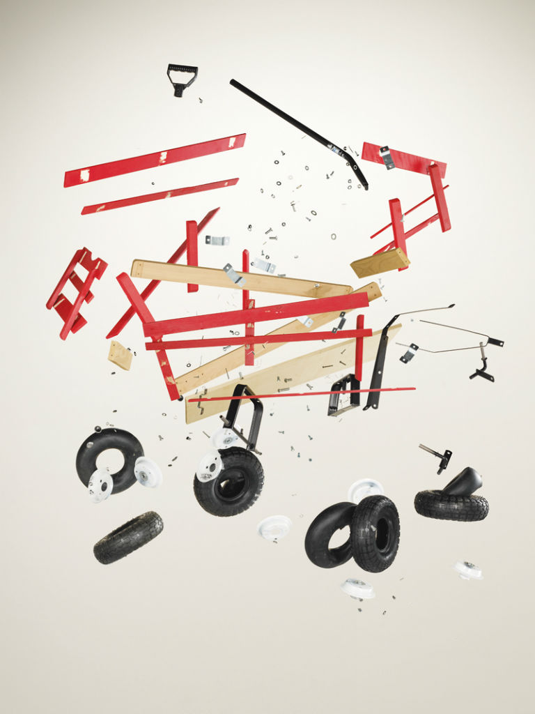 © Todd McLellan motion/stills inc.