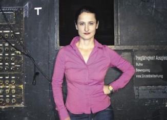 Sasha Waltz (c) André Rival