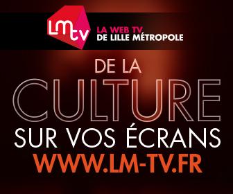 La webTV de Lille Métropole