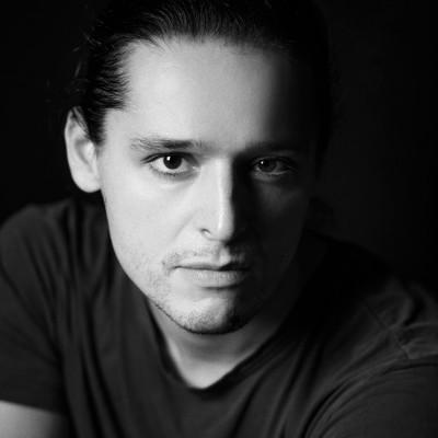 Portrait de Thomas Deschamps Sept 2016