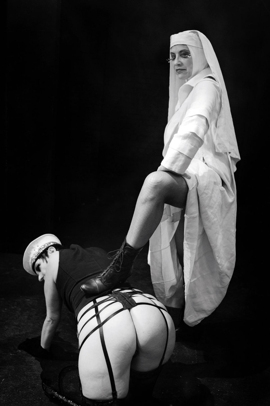 Le Grand Sextacle © Véronique Vercheval