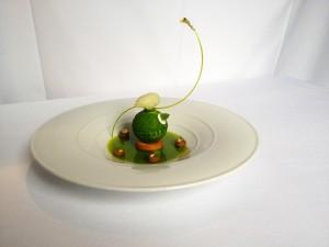 Pomme Caramel par Laure Platiau © DR