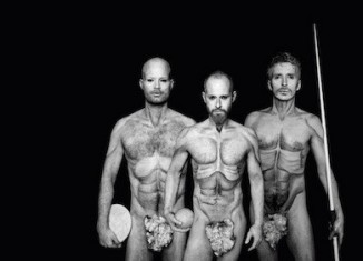 WhoMadeWho © DR