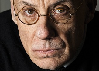 James Ellroy © Philippe Matsas / Opale / editions Payot Rivages