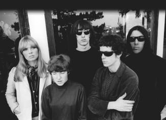 Nico et le Velvet Underground © Steve Schapiro - Corbis