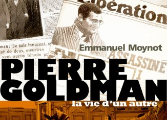 Pierre Goldman, La Vie D'Un Autre - Couverture