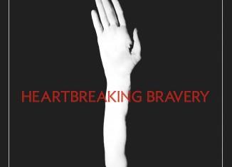 Moonface, Heartbreaking Bravery - Pochette