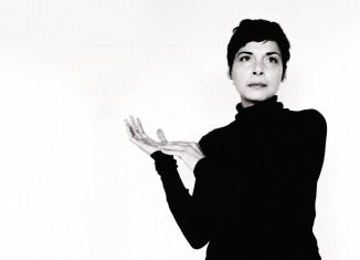 Melanie De Biasio © Frank Loriou