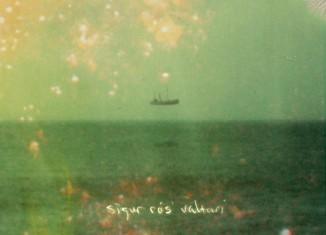 Sigur Ros, Valtari, cover © DR