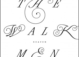 The Walkmen, Heaven, Cover