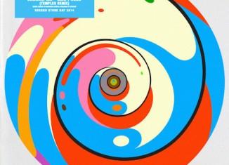 Vinyl Artwork - Temples & Jagwar Ma © DR