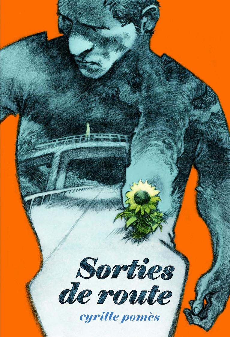 Cyrille Pomès - Sorties de Route
