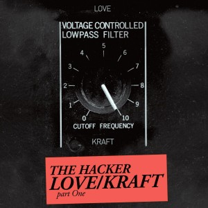 The Hacker, Love/Kraft, cover