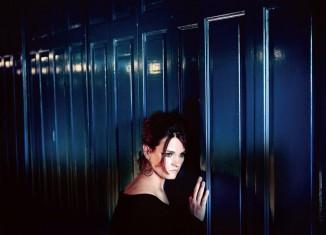 Madeleine Peyroux © Rocky Schenck