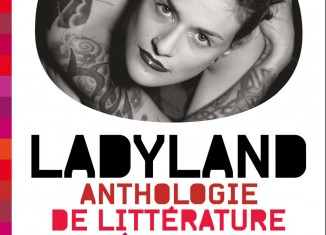 Ladyland - couverture