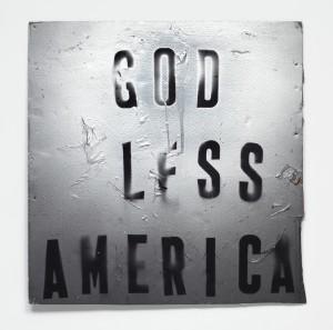 FLOOD MARK, God Less America, 2008