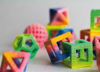 Printed Sour Candy