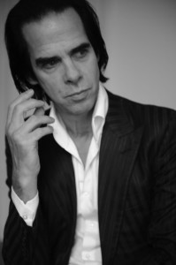 Nick Cave © DR