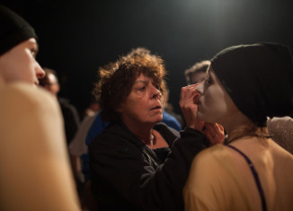 Claire Dancoisne © Christophe Loiseau