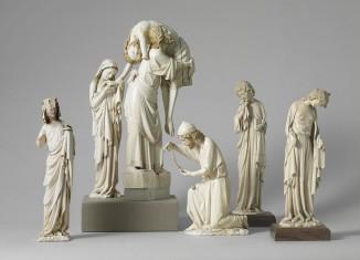 © Musée du Louvre, Dist. RMN-GP / Martine Beck-Coppola