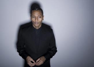 Jeff Mills © Shauna Regan