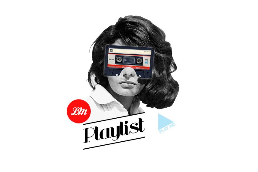 playlist LM magazine