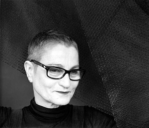 Robyn Orlin, 2011 © Peggy Jarrell Kaplan