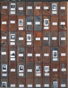 Les Registres du Grand-Hornu,détail-1997_© Ph Degobert