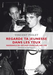 (Le Mot & Le Reste, 368p., 25€)