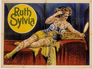 2015316163019637-friedlander-affiche-van-ruth-sylvia-een-levend-geschiedenisboek-begin-20ste-eeuw.-stichting-circusarchief-jaap-best-teylers-museum-haarlem