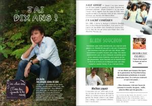 Pêle-mêle Alain Souchon