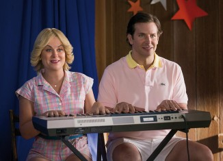 ©Wet Hot American-Summer, Gemma La Mana, Netflix 2015