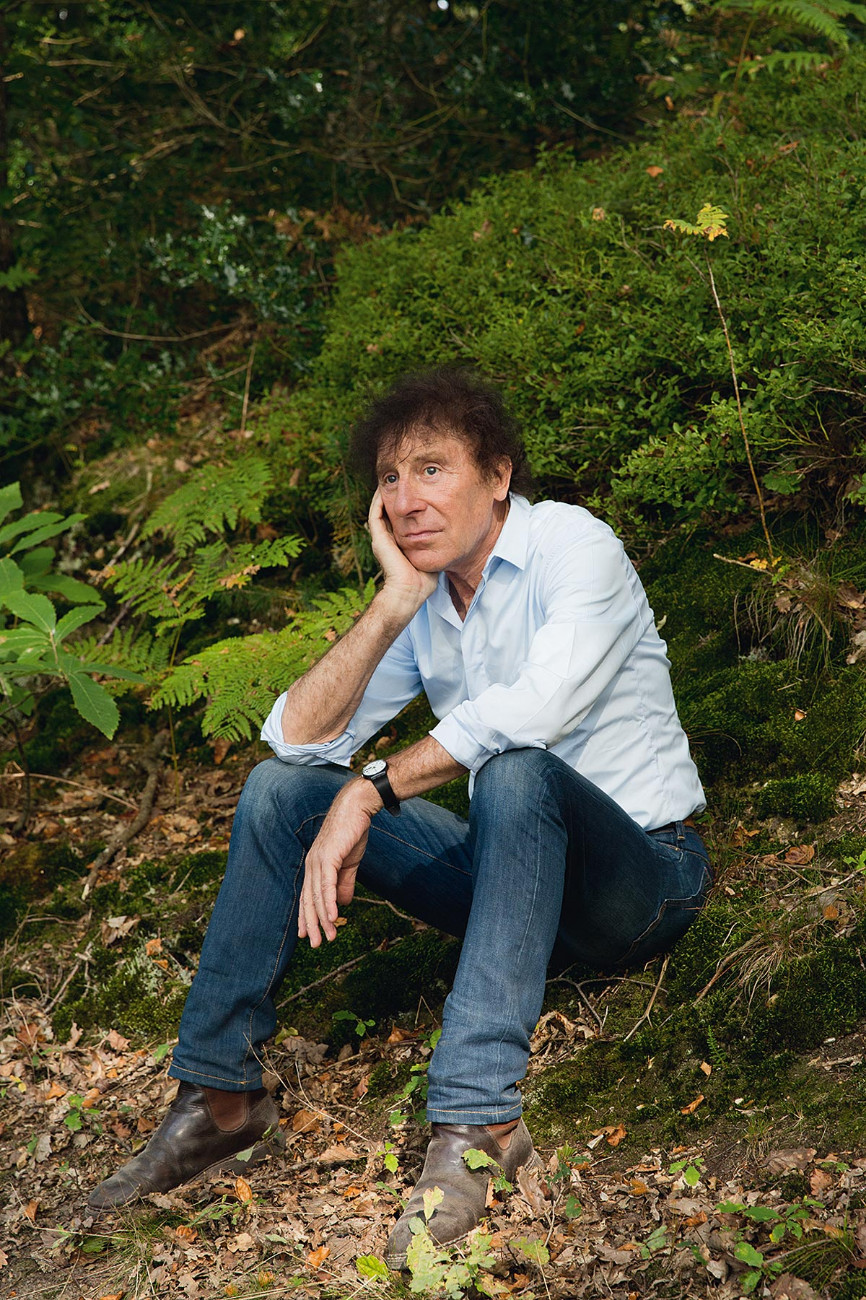 Alain Souchon © Philippe Abergel