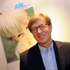 Michel Moggio, Directeur Général de la FJP