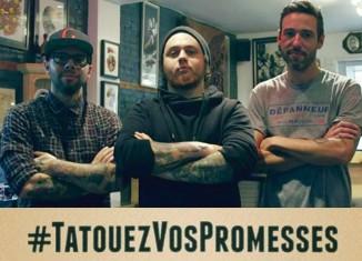 #TatouezVosPromesses