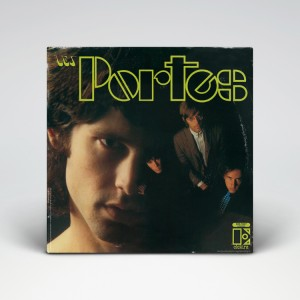 The Doors - The Doors_1967