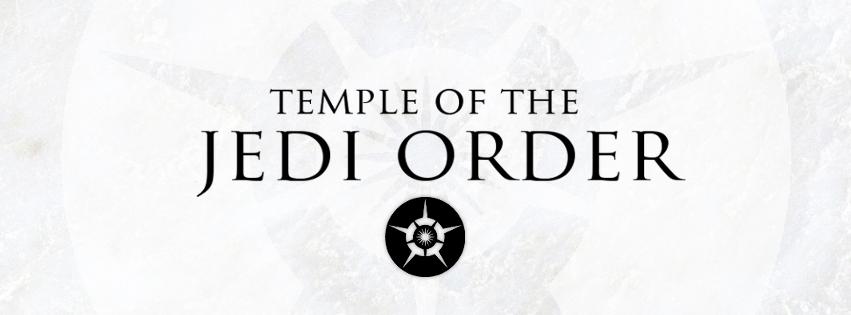 Logo Temple Jedi