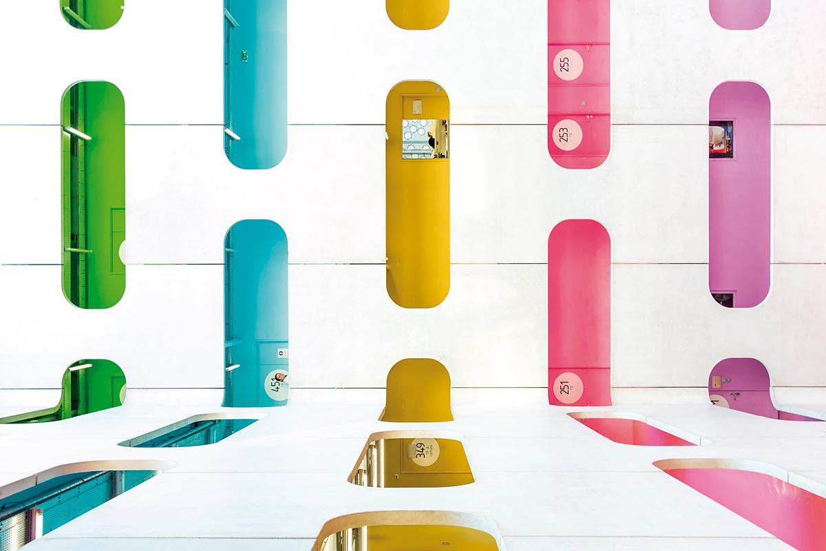 Choose your Pill (Paris, 2015)
