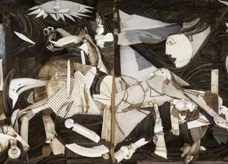 Guernica - ©Bernard Pras