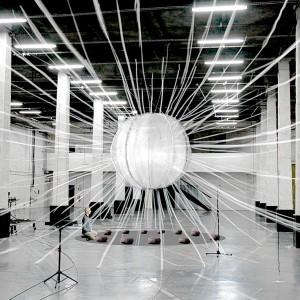 Simulation Sphere de soi © Eric Nussbicker
