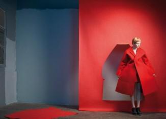 Game Changers - Comme des Garçons, A/W 2012-13, ©Photo Sophie Delaporte