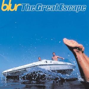Blur - The Great Escape (1995)