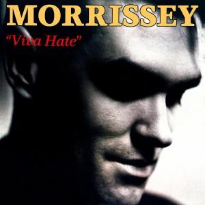 Morrissey - Viva Hate (1988)