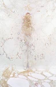 Rachel Perry_Lost in My Life (white twist ties bundle)_©Rachel Perry