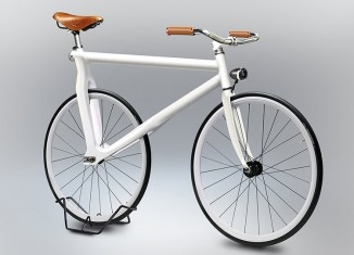 Bicycle Concept Gianluca Gimini