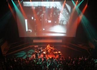 Ciné concert ©DR