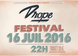 Drope Festival