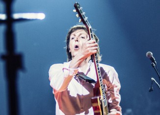 Werchter Paul McCartney ©DR