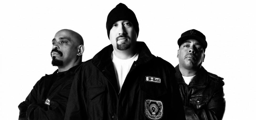 Cypress Hill ©DR